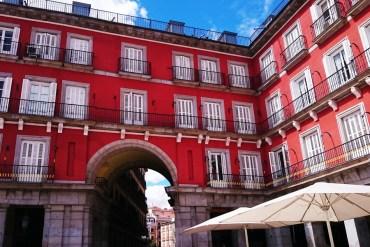 Una vueltita por Madrid / City-guide