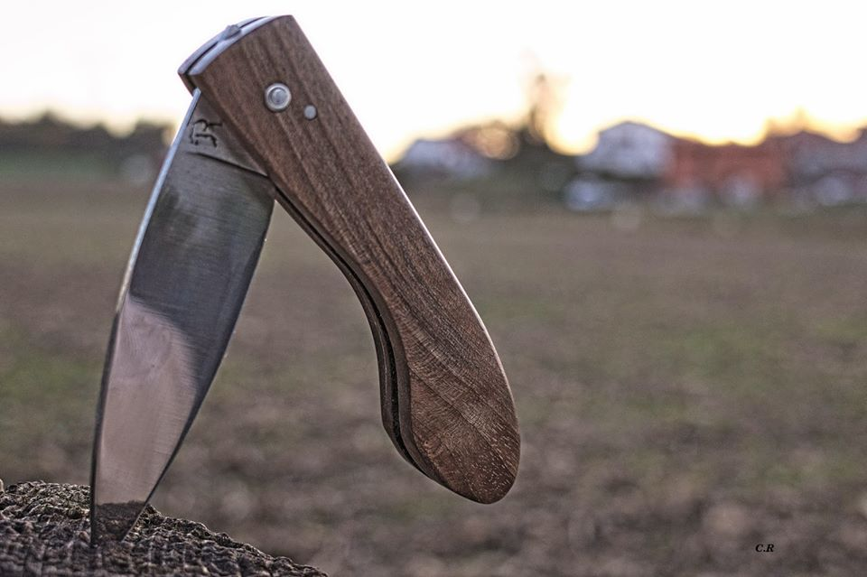 Couteaux Christophe Richard