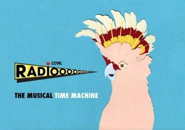 Radiooooo : le voyage musical spacio-temporel