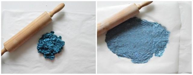 Tuto pâte à papier / Après la flemme DIY