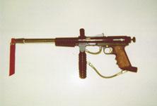 Tippmann 68 Carbine (11277 bytes)