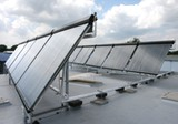 Solar solutions and distribution