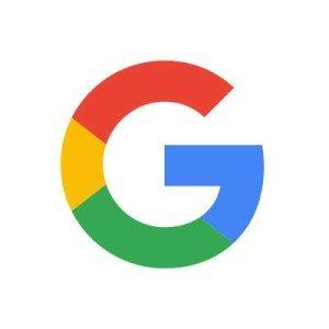 desain logo google