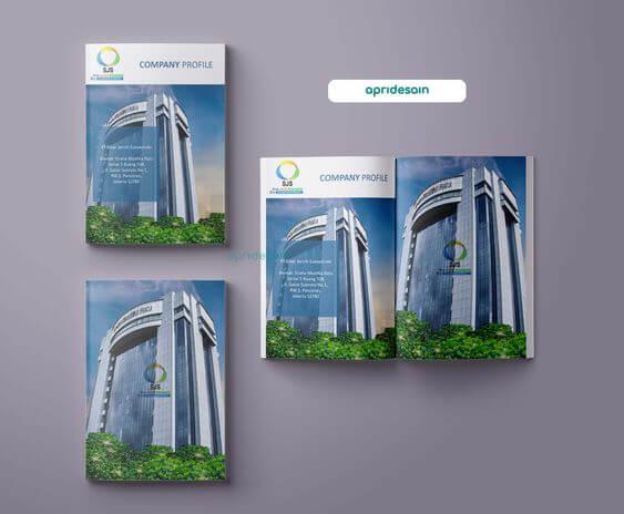 company profile jakarta selatan