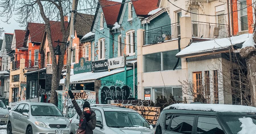 Things To Do In Kensington Market (Toronto)