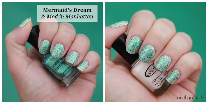 Mermaid's Dream & Mod in Manhattan, mermaids dream