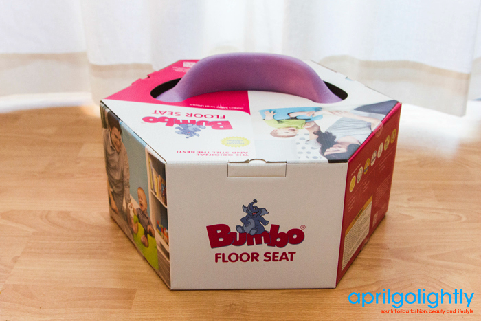 Bumbo Seat! Great Holiday Gift