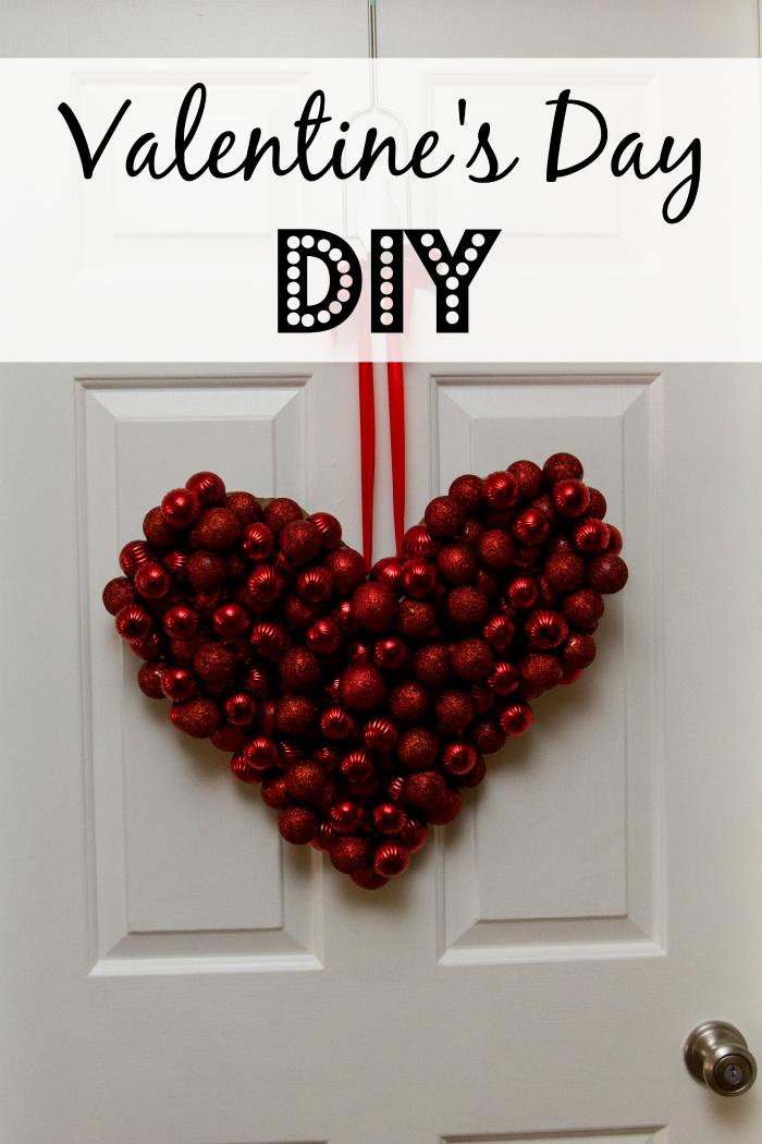 Valentineu0027s Day Decoration DIY