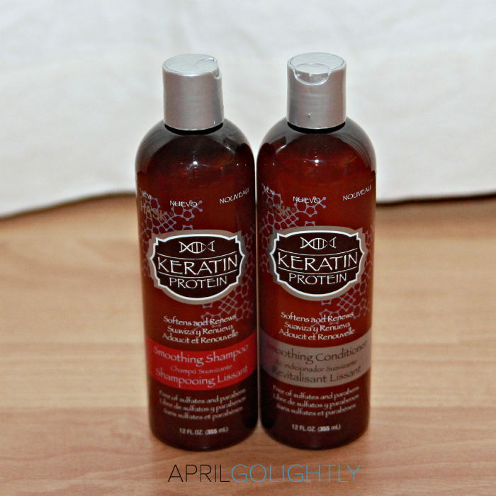 IMG_8598Hask Keratin Protein Shampoo and Conditioner Review aprilgolightlty.com