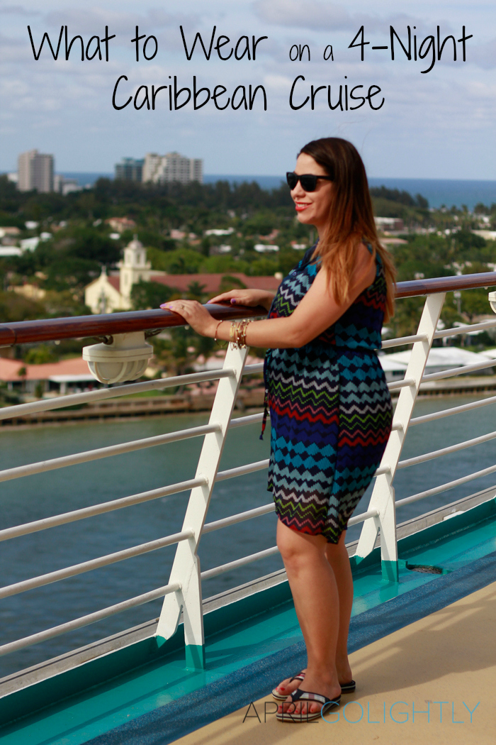 what to pack on a 4 night caribbean cruise-6