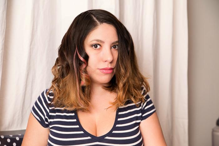 ghd hair tutorial --10