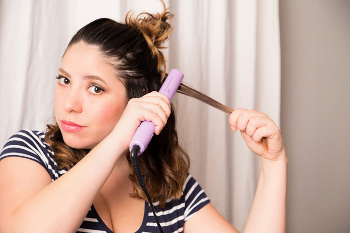 ghd hair tutorial --4