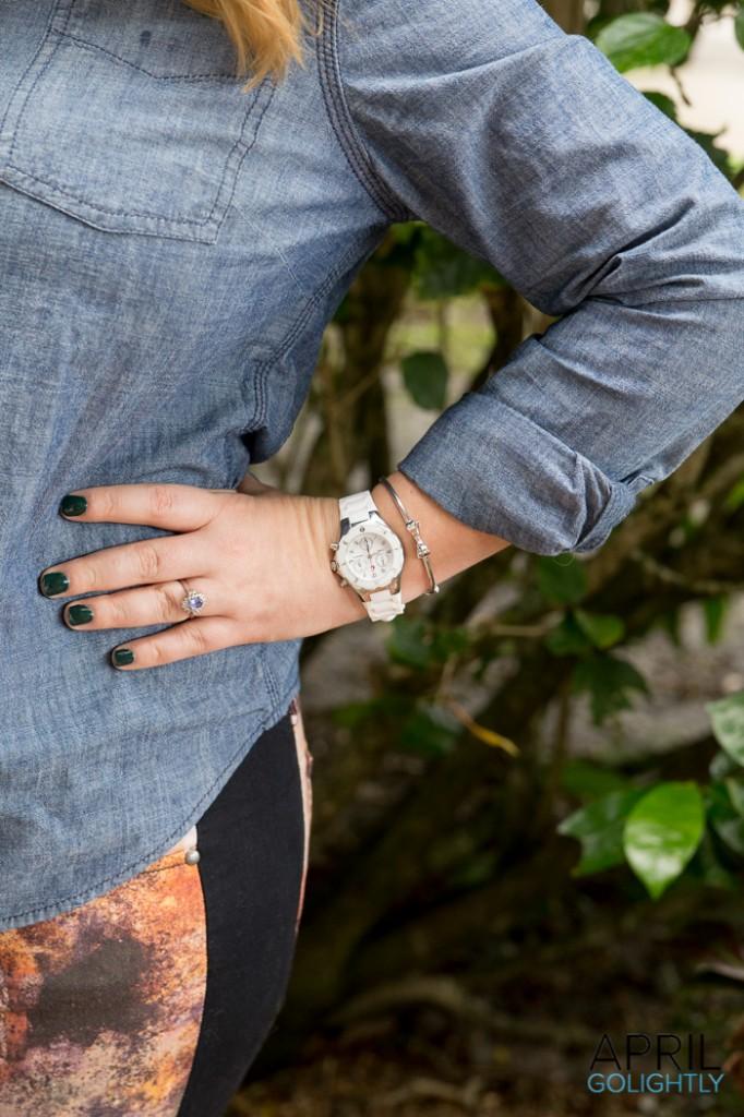 Michele Jelly Watch-9959