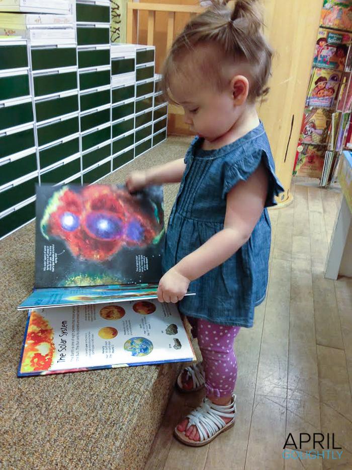 Planet Books-