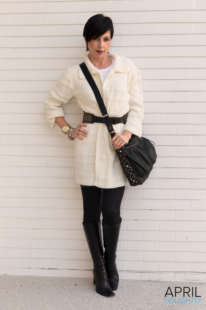 South Florida Winter Outfit-