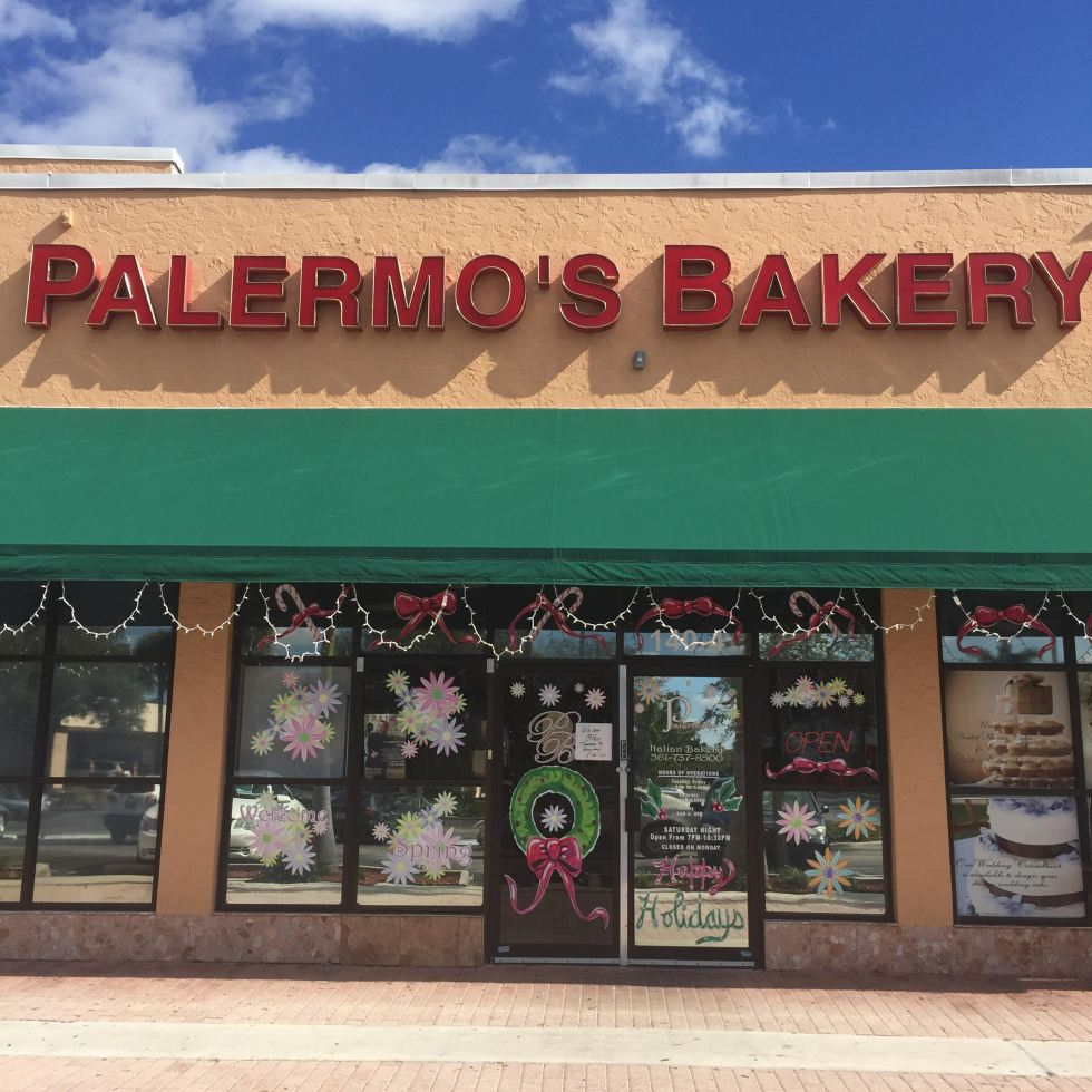 palermo backery