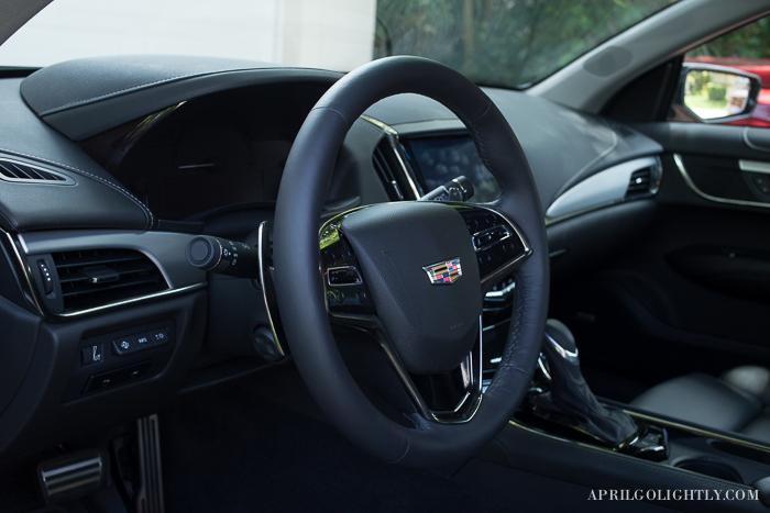 Cadillac ATS Coupe-0373