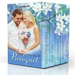 Out of the Blue Bouquet Novella Collection
