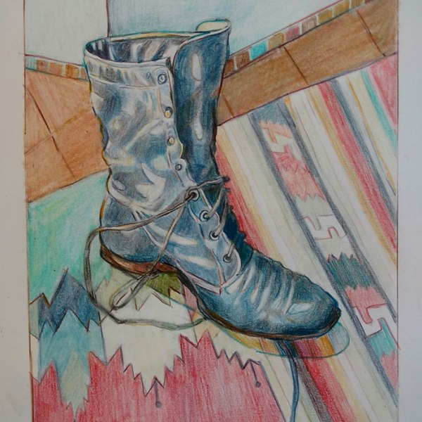 das-boot-oil-pencil-on-bristol-paper-6x9-2016