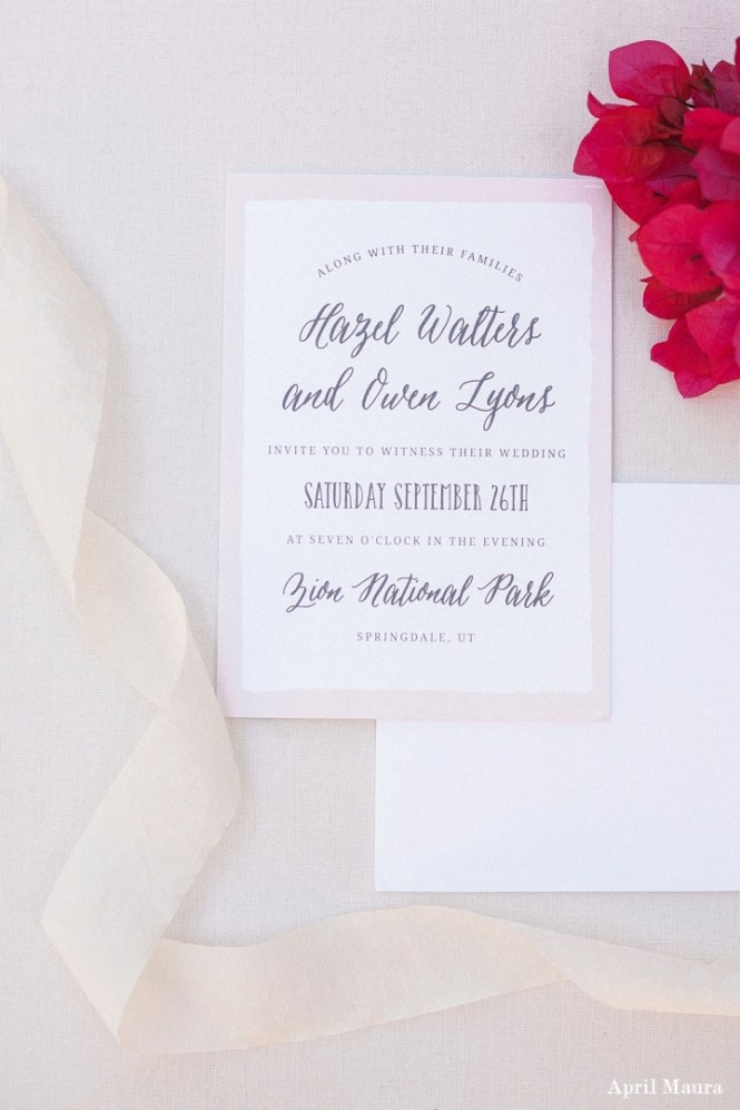 The Importance Of Wedding Invitations Stationary St