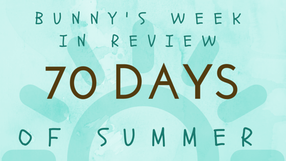 Copy of 70 Days Of Summer