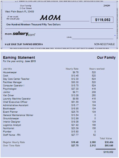 Paycheck