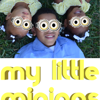 My Little Minions