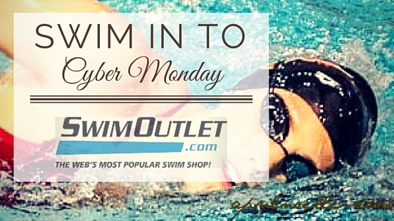Swim In to #CyberMonday {plus a #HolidayGiftGuide}