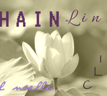 Self-Publish with #ChainLinkyCLIMB
