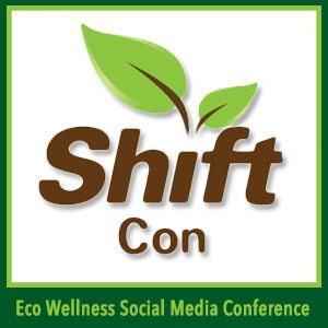 ShiftCon Eco-Wellness Influencer Conference 2016 | AprilNoelle.com