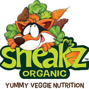 Get Your Kids to Eat More Vegetables | Sneakz | AprilNoelle.com
