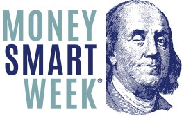 National Money Smart Week | AprilNoelle.com