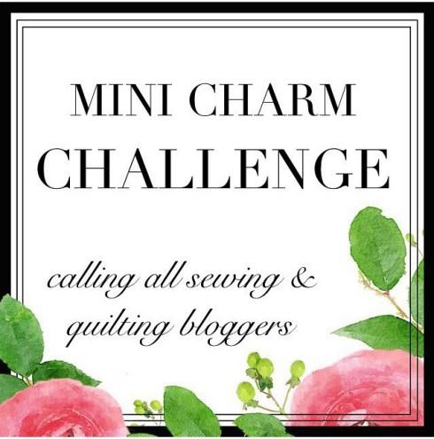 Mini Charm Challenge