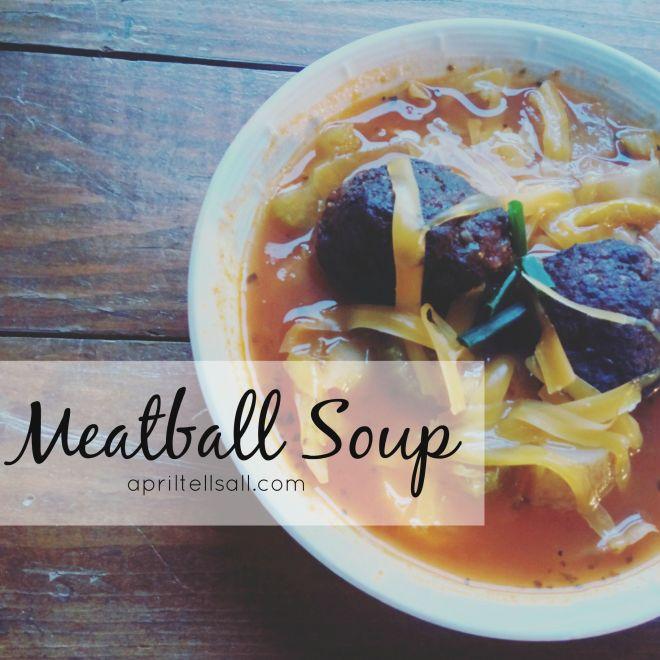 meatballsoup