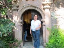 Welcome to Casa de Espiritus Alegres! (Angelica)
