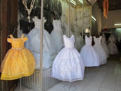 communion dresses?