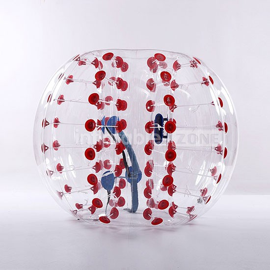 free-shipping-1-5m-bubble-soccer-bubbles-body-zorb-ball-zorb-football-bubble-balls-red-dot-bdd