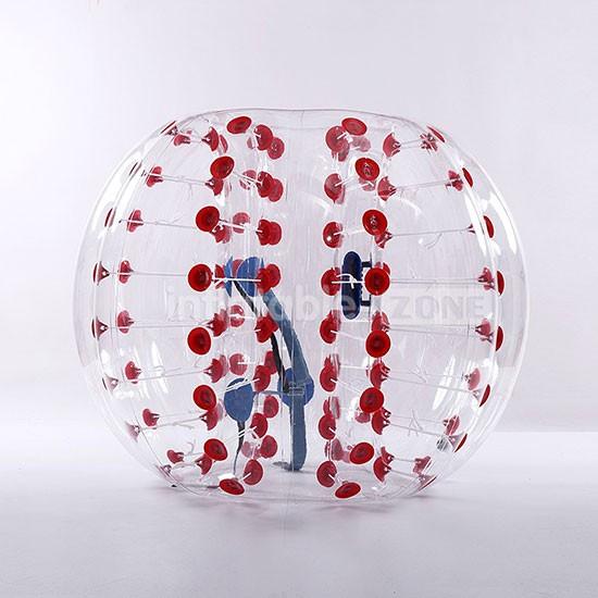 free-shipping-1-5m-bubble-soccer-bubbles-body-zorb-ball-zorb-football-bubble-balls-red-dot-bdd