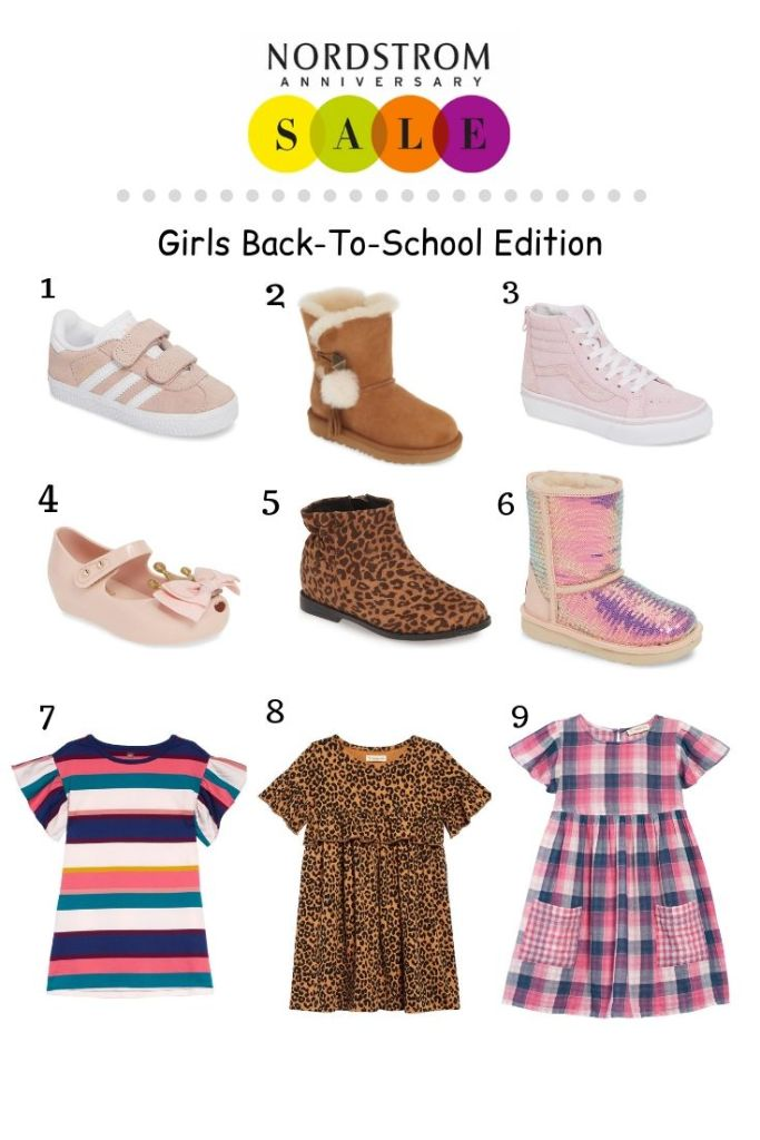 April Was Here Girls Back To School Outfit Ideas Nordstrom