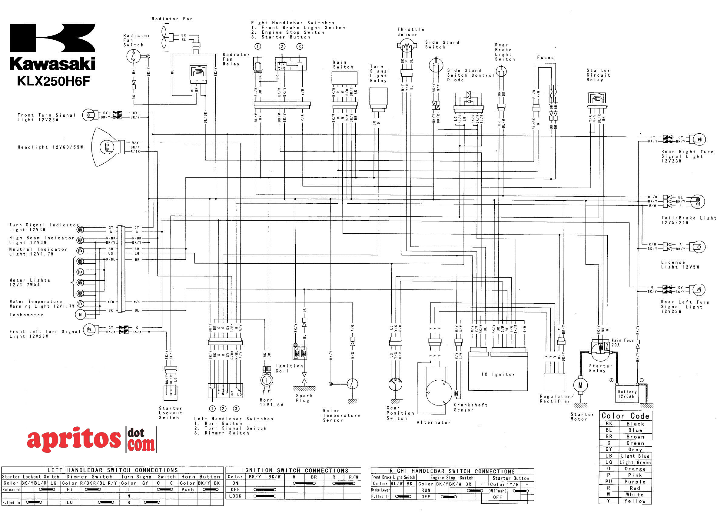 02 Suzuki Sv650 Engine Diagram