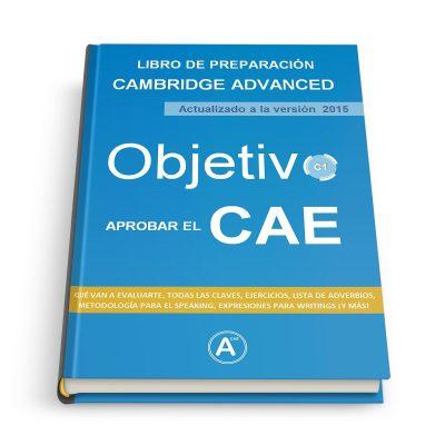 Ebook para preparar el Cambridge Advanced (CAE)