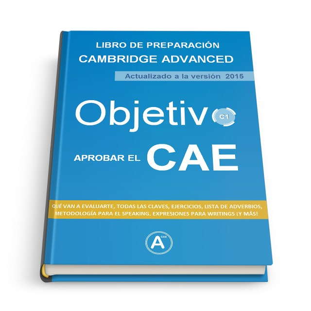 Libro de Preoaración Cambridge Advanced - Ebook PDF