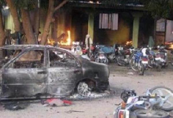 Bomb Rocks Buhari Housing Estate In Yobe