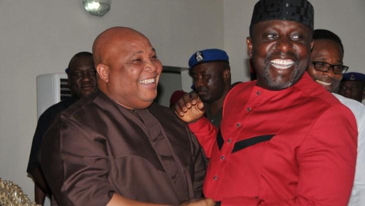 Agbaso Vows To Unseat Okorocha In 2015