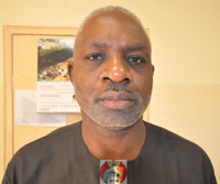 Abuja Auto Dealer, Collins Masadey In Fraud Mess