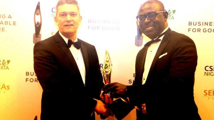Nigerian Breweries Wins Big At SERA 2014