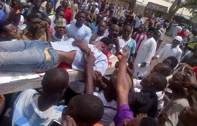 Violence Erupts In Bauchi, One Killed