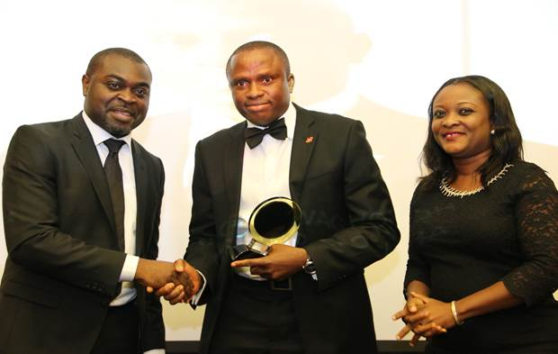 UBA Shines At CFO Award