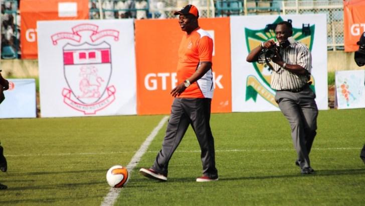 Ogun GTBank Principals Cup Finals holds Tuesday