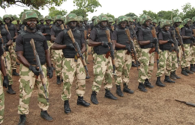 24 Soldiers Wounded In Boko Haram Attack